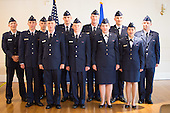 Commissioning Air Force