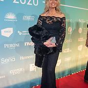 NLD/Amsterdam/20200211 - Uitreiking Edison Pop 2020, Natasja Froger