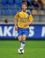 22-08-2008: Voetbal: RKC WAALWIJK:GO AHEAD EAGLES:WAALWIJK <br /> Ruud Berger<br /> Foto: Geert van Erven