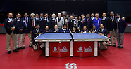 Table Tennis -Indian Open  Day 5