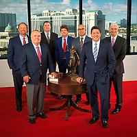Lytal, Reiter, Smith, Ivey & Fronrath, LLP, West Palm Beach, Florida, Partners Group Portrait