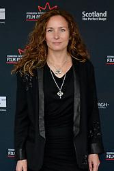 Rebecca Mark- Lawson (Shorts Juror) joins the jury line up for the 2016 Edinburgh International Film Festival at  The Apex Hotel Grassmarket, Edinburgh17th June 2016, (c) Brian Anderson | Edinburgh Elite media