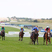 Newmarket 25th July