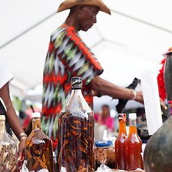 Cultural Food Fair