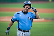 Charlotte Stone Crabs v Clearwater Threshers - 5 June 2017
