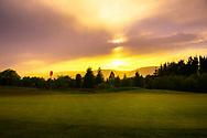 The Westerwood Hotel and Golf Resort, Cumbernauld, Scotland