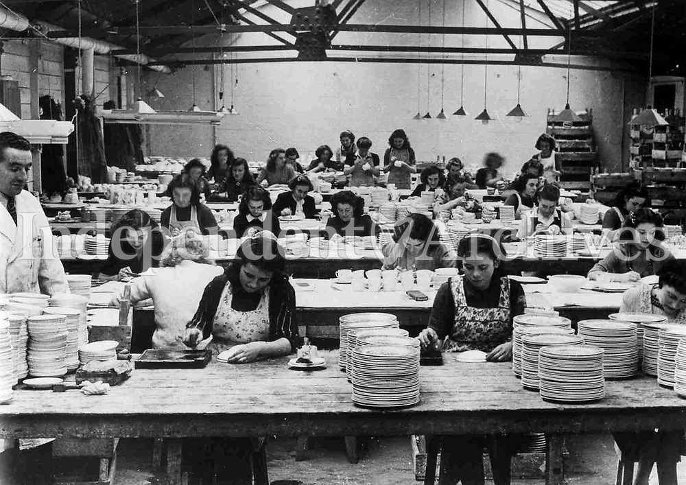 Arklow Pottery Co. Wicklow 1960s