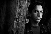 Matías Bize García (Santiago, 9 de agosto de 1979) es un director de cine, productor y guionista chileno. Ha logrado importantes reconocimientos internacionales en la categoría de cine independiente: su película En la cama logró la Espiga de Oro de la Seminci de Valladolid en 2005 y La vida de los peces, el Premio Goya en 2011. Santiago de Chile, 01-04-16 (©Alvaro de la Fuente/Triple.cl)