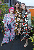 Orla Kiely 'A life in Pattern' Fashion and Textile Museum London