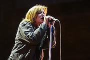 Portishead - Hurricane 2013