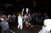 Photos of the torch relay on it's way from 4th ave and Arbutus to David Lam Park. The olympics start tomorrow!!!