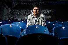 20160218 Frederico Santander, FC København