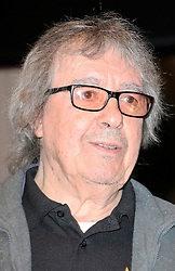 © Licensed to London News Pictures. 01/03/2014, UK. Bill Wyman; The Rolling Stones, Albert Lee 70th Birthday Celebration, Cadogan Hall, London UK, 01 March 2014. Photo credit : Richard Goldschmidt/Piqtured/LNP