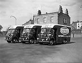 1962 - Austin Ever Ready Vans