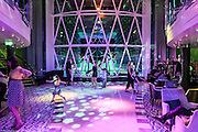 Royal Caribbean, Harmony of the Seas, disco night