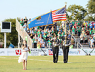OKC Energy FC vs LA Galaxy II - 7/19/2014