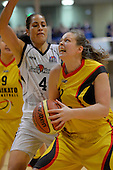 20140801 WBC - Auckland Counties Manukau Lady Hawks v Waikato Wizards
