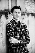 Franklin High School Senior Portrait class of 2017
