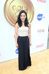 """Michelle Kwan at The 6th Annual """"Gold Meets Golden"""" Brunch in Beverly Hills, CA."""
