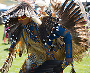 Spirit of the People Pow Wow, Chilliwack, BC, July 29, 2017.