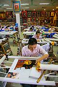 Tourist trap, Hanoi,Vietnam, Asia
