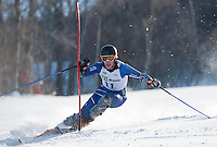 TD Bank Eastern Cup at Sunday River January 24, 2011.   Damn COLD!