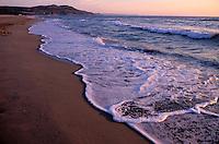 Masua beach - Sardinia - Italy