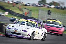 BRSCC MX-5 Championship 2015 Oulton Park