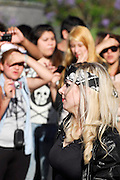 15.NOVEMBER.2012. BUENOS AIRES<br /> <br /> LADY GAGA VISITS BUENOS AIRES AND IS GREETED BY AN EMOTIONAL CROWD OF FANS<br /> <br /> BYLINE: EDBIMAGEARCHIVE.CO.UK<br /> <br /> *THIS IMAGE IS STRICTLY FOR UK NEWSPAPERS AND MAGAZINES ONLY*<br /> *FOR WORLD WIDE SALES AND WEB USE PLEASE CONTACT EDBIMAGEARCHIVE - 0208 954 5968*
