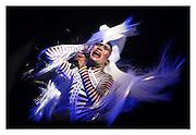 Grace Jones at the Royal Albert Hall