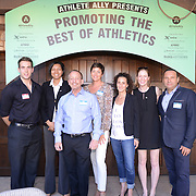 Athlete Ally Event La Jolla 2015