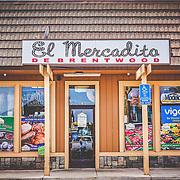 Better In Brentwood - El Mercadito De Brentwood