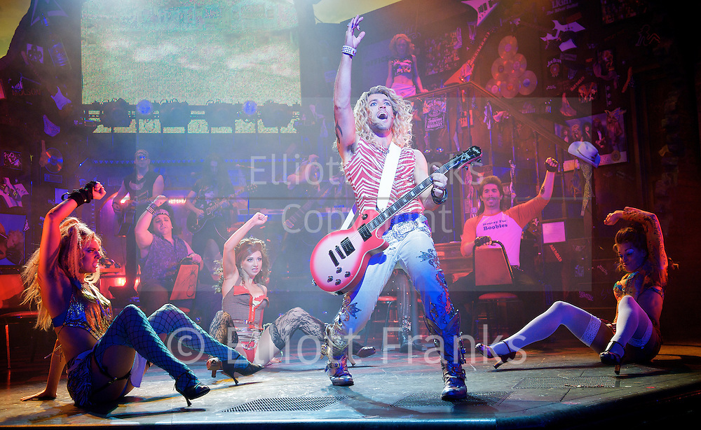 Rock of Ages<br />