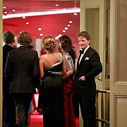 NLD/Amsterdam/20110527 - 40ste verjaardag Prinses Maxima, Prins Pieter Christiaan van Vollenhoven