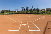 Baseball Field at Louie Pompeii Sports Park