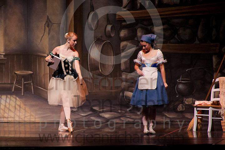 ABTA: Cinderella..Saturday Matinee Performance