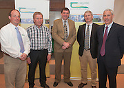 Shane McEntee TD, Minister of State at the Department of Agriculture Food and the Marine,