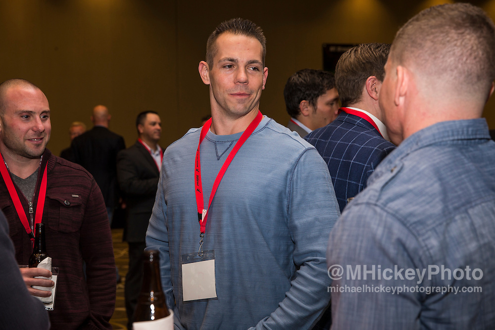 NFL Strength Coaches Dinner - Indianapolis, In