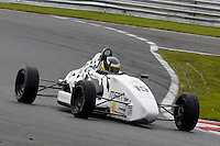 #15 David Mcarthur Van Diemen LA10 during the Avon Tyres FF1600 Northern Championship - Post 89 at Oulton Park, Little Budworth, Cheshire, United Kingdom. October 08 2016. World Copyright Peter Taylor/PSP.