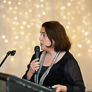 02.03.2017        <br /> Attending the Limerick City and County Councils Annual Tidy Towns Seminar 2017 at the Woodlands House Hotel Adare Co. Limerick was Limerick City and County Council Environment Officer, Sinead McDonnell. Picture: Alan Place