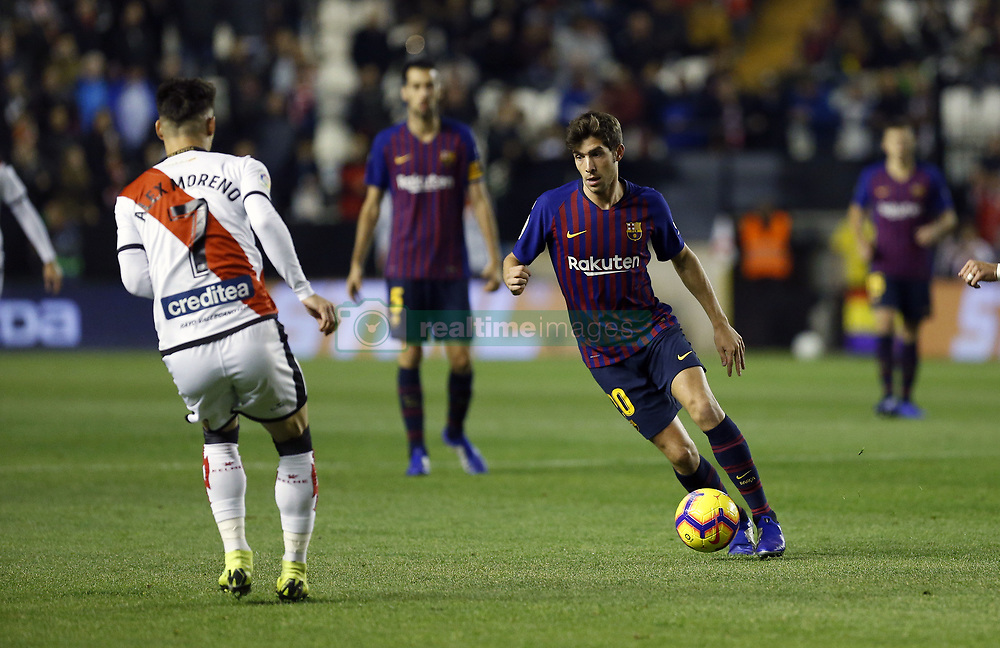 صور مباراة : رايو فاليكانو - برشلونة 2-3 ( 03-11-2018 )  20181103-zaa-s197-097