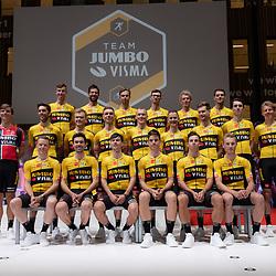 20191220 Jumbo Visma