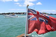 Auckland-175th Anniversary Day Regatta