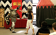 2007 - Medieval Day - Ankeney Middle School