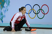 Curling, Womens - Round Robin Session 1
