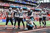 Tampa Bay Buccaneers v Carolina Panthers 131019