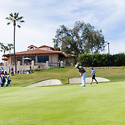 03/14/2017 - Men's Golf Lamkin San Diego Classic