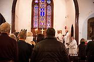 Trinity Episcopal Church final service 1Feb15