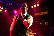 Boyz II Men perform at House of Blues Chicago on Sunday, March 25, 2012