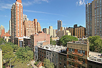 View at 444 East 84th Street